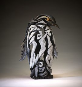 Penguin by Edge Sculpture