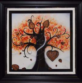 Solo Seasons - Autumn by Kealey Farmer