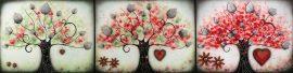 Love Blossoms by Kealey Farmer