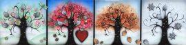 Kealey Farmer - Four Seasons M P Gallery