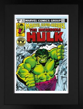 The Incredible Hulk #82 Stan Lee