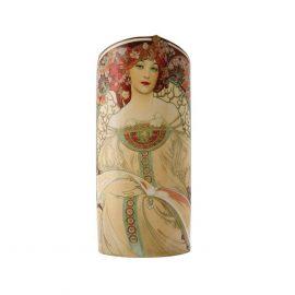 Mucha Reverie Vase