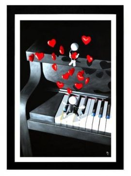 Our Love Song by Mark Grieves