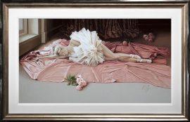 Sleeping Beauty by Kay Boyce