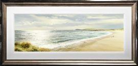 A Walk Along the Bay by Duncan Palmar