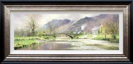 Bridge to Paradise by Duncan Palmar