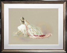 Silk and Satin by Kay Boyce