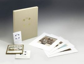 Box Set - Tuiga Collection by Jack Vettriano