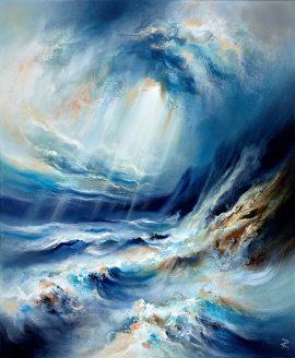 Epic Shores II by Chris & Steve Rocks