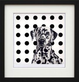 Spot the Dog by Hayley Goodhead