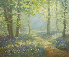 Peaceful Retreat by James Preston