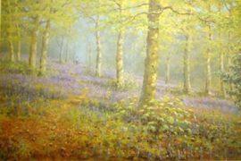 Woodland Walk by James Preston