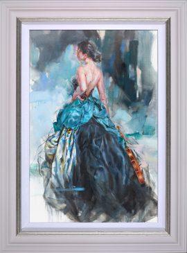 Woven Dreams II by Anna Razumovskaya