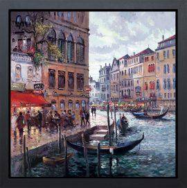 Dreaming Of Venice Henderson Cisz