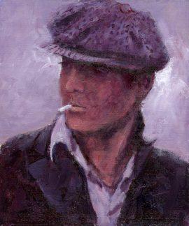 Bonnie Lad by Alexander Millar