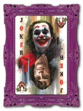 Joker - Deluxe by Ben Jeffery