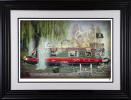 Wind In The Willows by JJ Adams