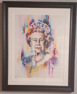 Her Majesty by Katy Jade Dobson