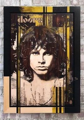 Morrison Original Variation by Rob Bishop