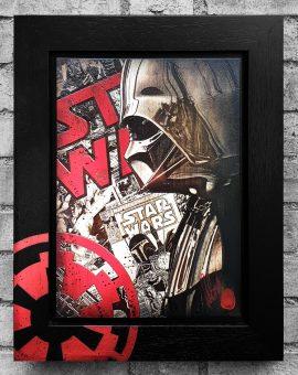 Vader Original Variation 4 by Rob Bishop