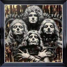 Bohemian Rhapsody by Ben Jeffery
