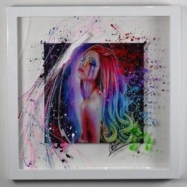 Rainbow Spirit (Glass Edition) by Emma Grzonkowski