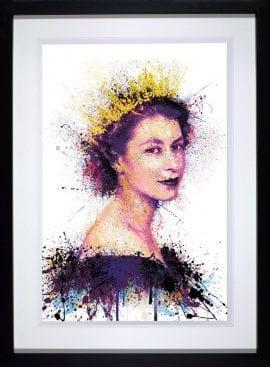 Crowning Glory by Daniel Mernagh