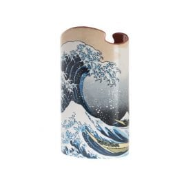 Hokusai - The Wave Vase by John Beswick