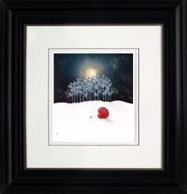 Winter Frost by Mackenzie Thorpe