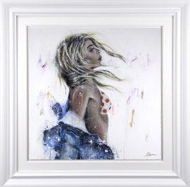 Star Gazing by Carly Ashdown