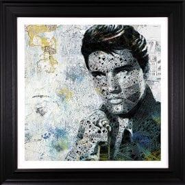 Elvis Deluxe by Zee