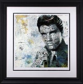 Elvis by Zee