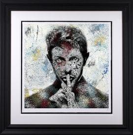 Bowie by Zee