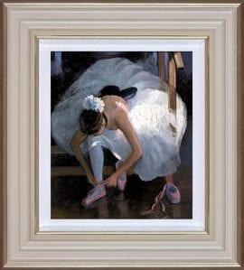 The Pink Slipper by Sherree Valentine Daines