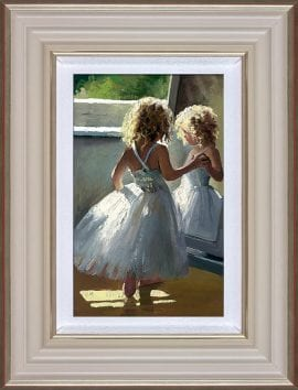 As Pretty As A Picture by Sherree Valentine Daines