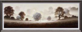 A New Day Dawns by John Waterhouse