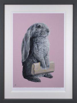Bunny Girl - Prada