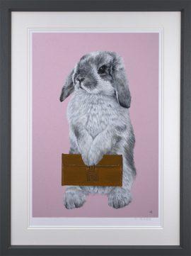 Bunny Girl - Hermes