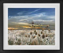 Winter by Kimberley Harris