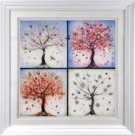 Four Seasons Deluxe by Kealey Farmer