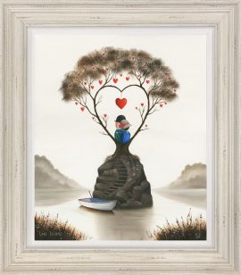 Love Island by Michael Abrams