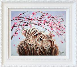 Love Blossom by Jennifer Hogwood