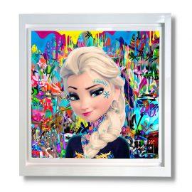 Ice Ice Baby - Elsa by #Onelife183