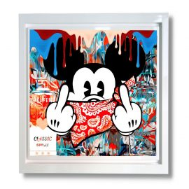 Mad Mickey by #Onelife183