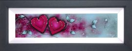 Pink Heart Original