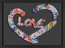 Love by Yuvi