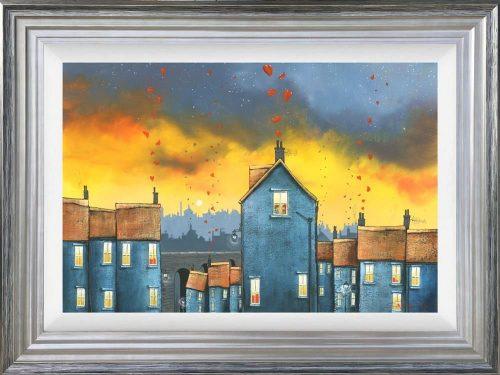 Love Town by Dale Bowen