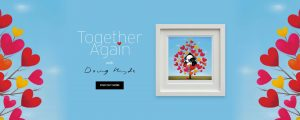 Together Again – The Brand New Release by Doug Hyde