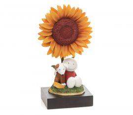 My Sunshine Sculpture by Doug Hyde
