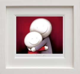 I Missed You By Doug Hyde